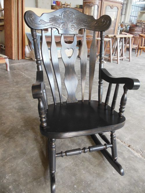 Maison Et Déco Tendance Rocking Chair Rocking Chairinfo