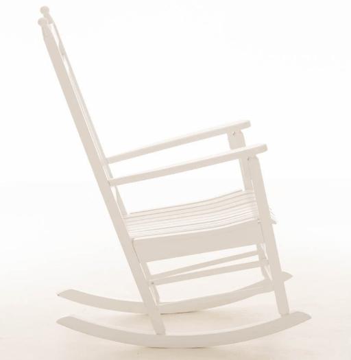 le fauteuil bascule marissa en bois de clp rocking. Black Bedroom Furniture Sets. Home Design Ideas