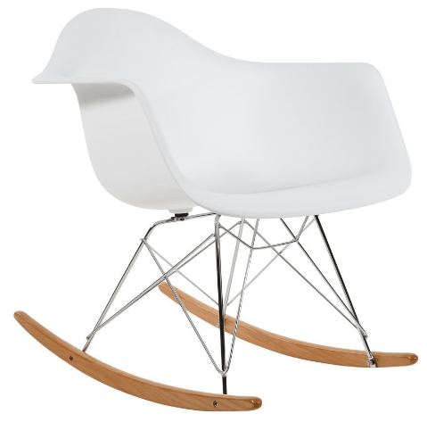 rocking chair design Mobistyl